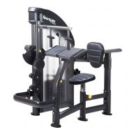 Triceps Extension P725 SportsArt Postes Biceps triceps