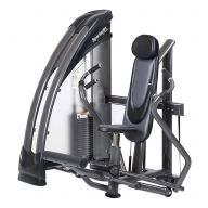 Chest Press S915 SportsArt, Postes Épaules