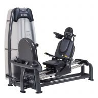 Leg Press Horizontal S956 SportsArt, Postes Jambes