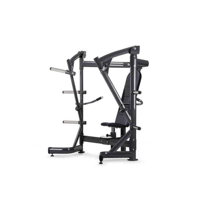 Wide Chest Press A978 SportsArt, Plate load