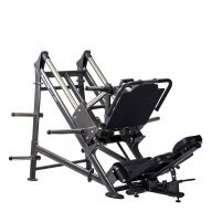 Leg Press 45° A982 SportsArt, Plate load