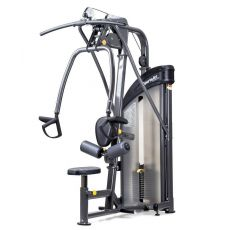 Lat pull down - Mid row DF203 Postes doubles fonction  BSA PRO