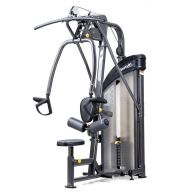 Lat pull down - Mid row DF203, Postes doubles fonction