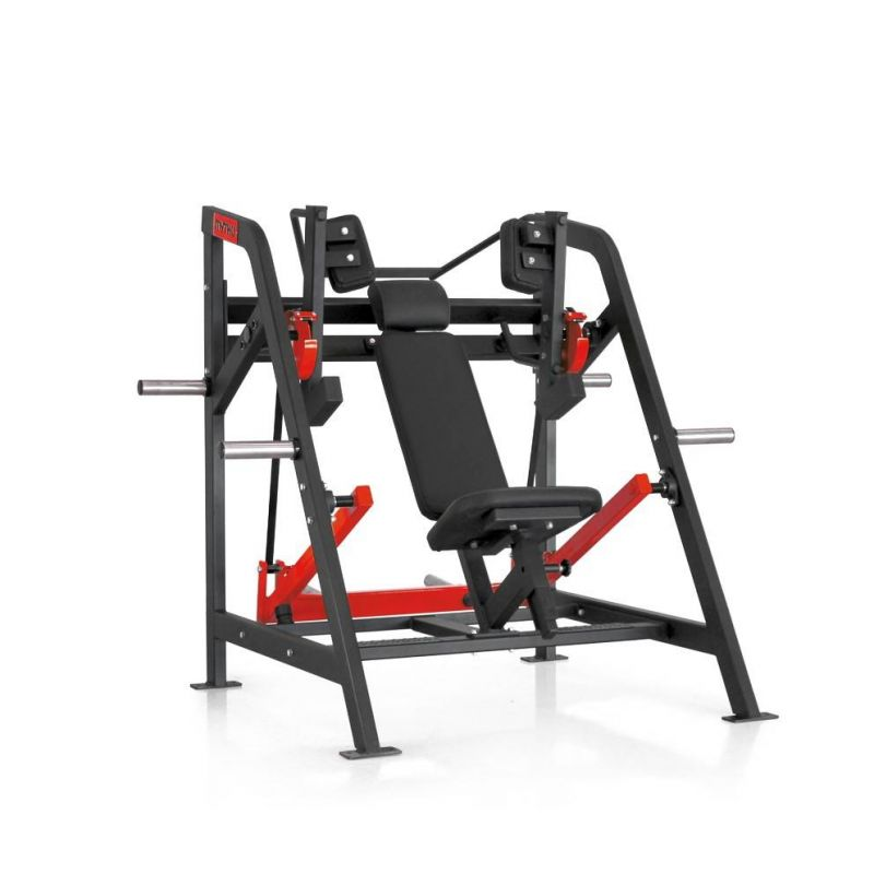 Pullover Pro, Plate load