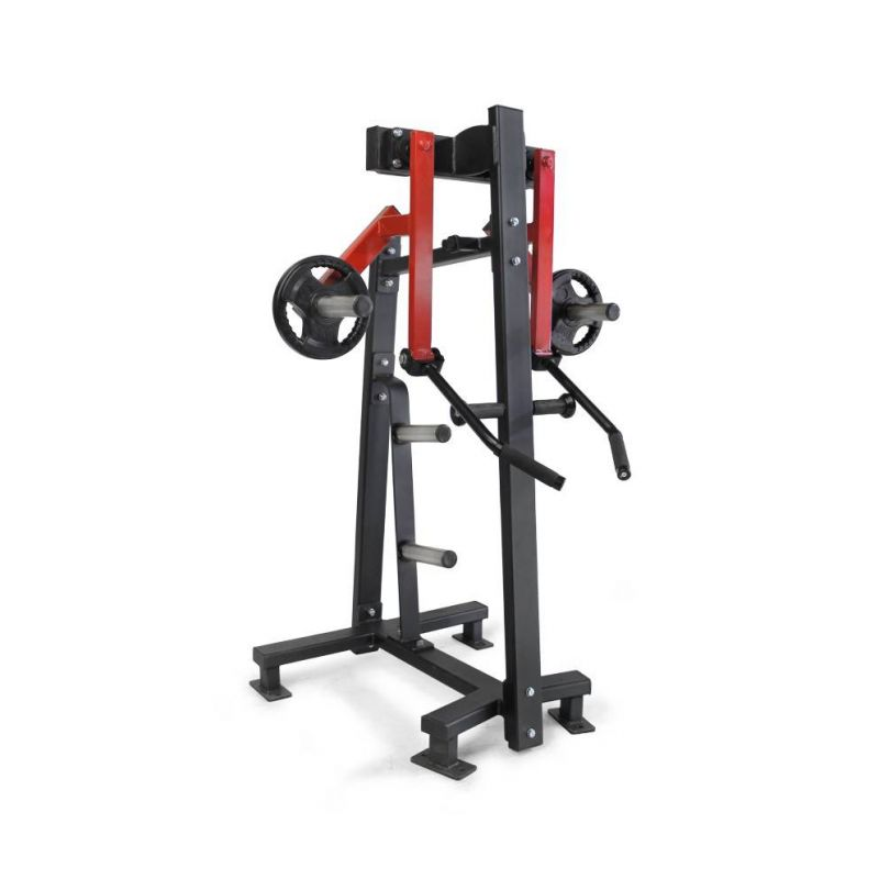 lateral raise Pro Plate load