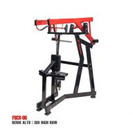 Lat pulldown 3XL