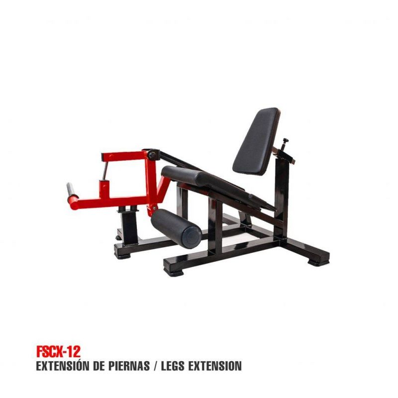 Leg extension 3XL, Strenght 3XL
