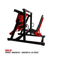 Leg press horizontal 3XL