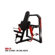 Biceps curl 3XL, Strenght 3XL