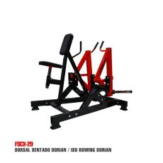 Rowing iso 3XL Strenght 3XL  BSA PRO