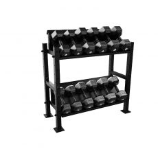 Haltère rack 110 cm, Racks de Cross Training
