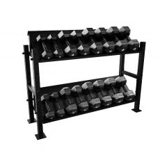 Haltère rack 140 cm, Racks de Cross Training