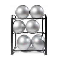 Rack pour Swiss ball