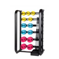 Rack 15 kits de Pump, Kit pump et racks