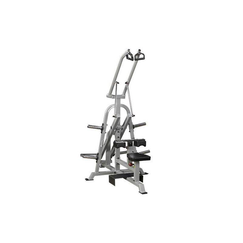 Lat pull down Pro Postes leverage