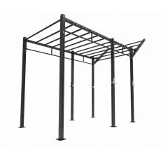 Structure Magnum Cross Training CMAX1 Cages limited series  BSA PRO