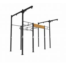 Structure Magnum Cross Training CMAX2 Cages limited series  BSA PRO