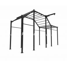 Structure Magnum Cross Training CMAX3 Cages limited series  BSA PRO