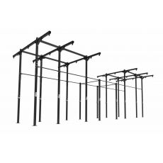 Structure Magnum Cross Training CMAX5 Cages limited series  BSA PRO