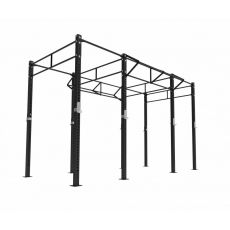 Structure Magnum Cross Training CMAX6 Cages limited series  BSA PRO