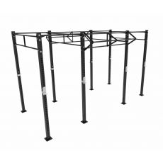 Structure Magnum Cross Training CMAX6, Cages limited series