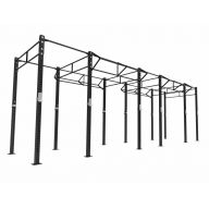 Structure Magnum Cross Training CMAX7, Cages limited series
