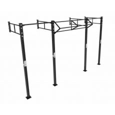 Structure Magnum Cross Training CMAX8, Cages limited series