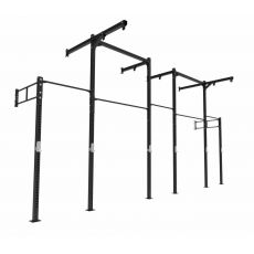 Structure Magnum Cross Training CMAX10 Cages limited series  BSA PRO