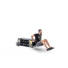 HIIT Bench RAMBOX ajustable, HIIT Bench