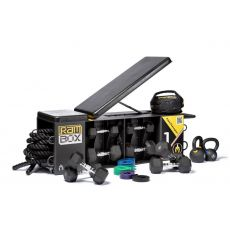 HIIT Bench RAMBOX ajustable gold pack HIIT Bench  BSA PRO