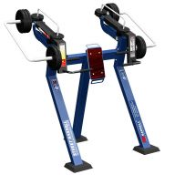 Bench Press Street Barbell, STREET BARBELL