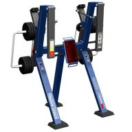 Chest Press Street Barbell, STREET BARBELL