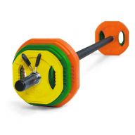 Kit de pump 20 kg orange