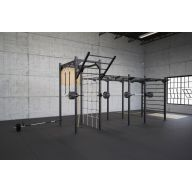 Structure crossfit Revo two, Cages limited series