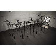 Structure crossfit Army, Cages limited series