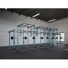 Structure crossfit 3 tours Cages limited series  BSA PRO