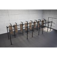 Structure crossfit Full boxe, Cages limited series