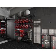 Medium Storage, Racks de Cross Training