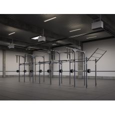 Structure crossfit Elite Rig 22 Cages limited series  BSA PRO