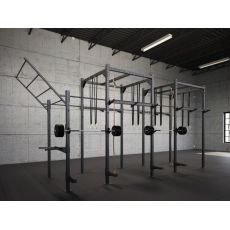 Structure crossfit Elite Rig 14 Cages limited series  BSA PRO