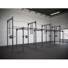 Structure crossfit Elite Rig 21 Cages limited series  BSA PRO