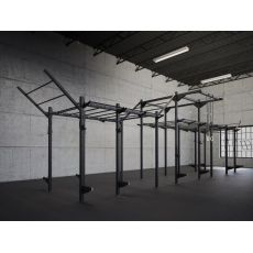 Structure crossfit Elite Rig 9 Cages limited series BSA PRO
