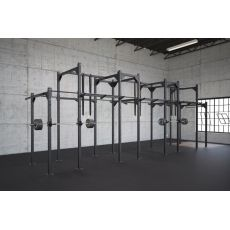 Structure crossfit Elite Rig 5 Cages limited series  BSA PRO
