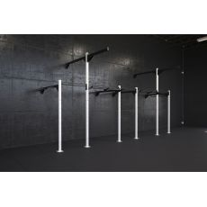 Structure crossfit Elite Rig Wall 6 Cages limited series  BSA PRO