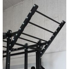 Flying Pull Up Bar, BSA cages accessoires