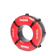 Pneu 60 kg Functional Training Haltero strong force