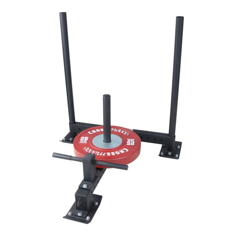 Prowler Sled, Haltero strong force