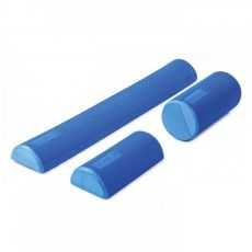 Demi foam roller long EVA, Foam rollers