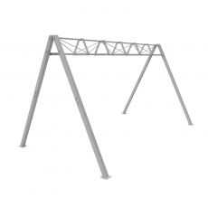 Suspension training station 4.5 m Stations functional  BSA PRO