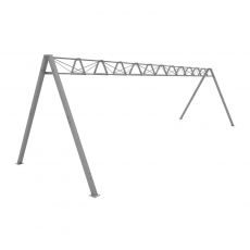Suspension training station 9 m Stations functional  BSA PRO